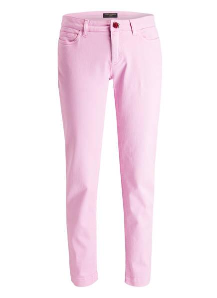 DOLCE&GABBANA 7/8-Jeans PRETTY, Farbe: PINK (Bild 1)