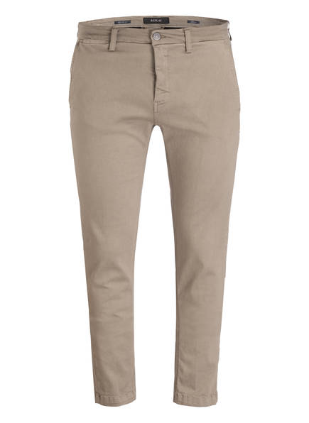 REPLAY Chino ZEUMAR HYPERFLEX Slim Fit, Farbe: BEIGE (Bild 1)