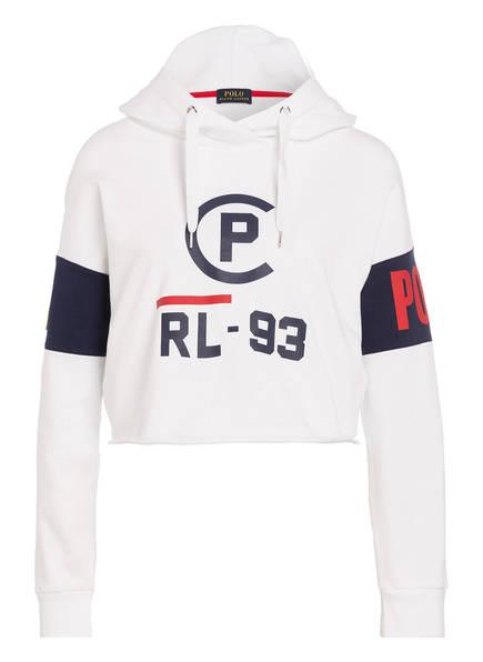 9fba87bc307ea9 ... ebay polo ralph lauren cropped hoodie cp 93 farbe weiss bild 1 cd191  b798b