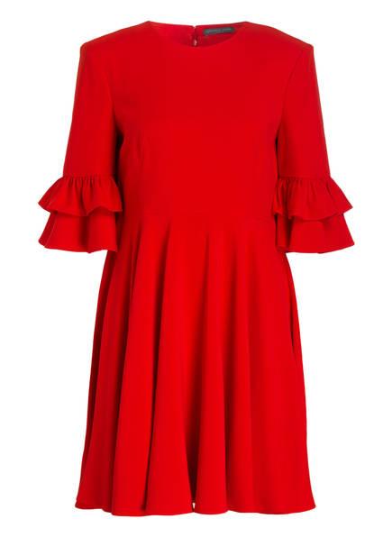 ALEXANDER McQUEEN Kleid, Farbe: ROT (Bild 1)