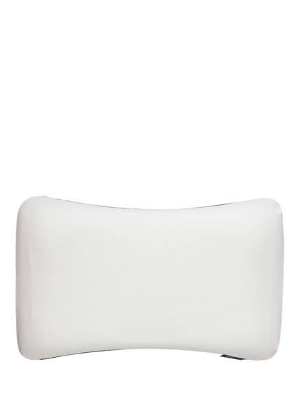 CENTA-STAR Kopfkissen PIXEL ANATOMIC CURVE, Farbe: WEISS (Bild 1)