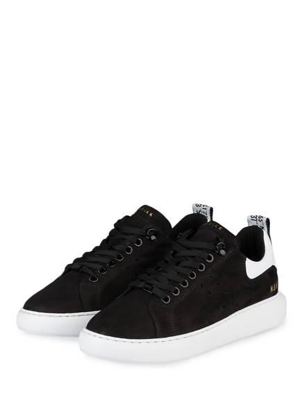 NUBIKK Sneaker ROX