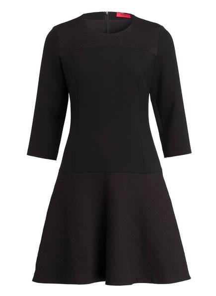 HUGO Kleid KATANKA, Farbe: SCHWARZ (Bild 1)