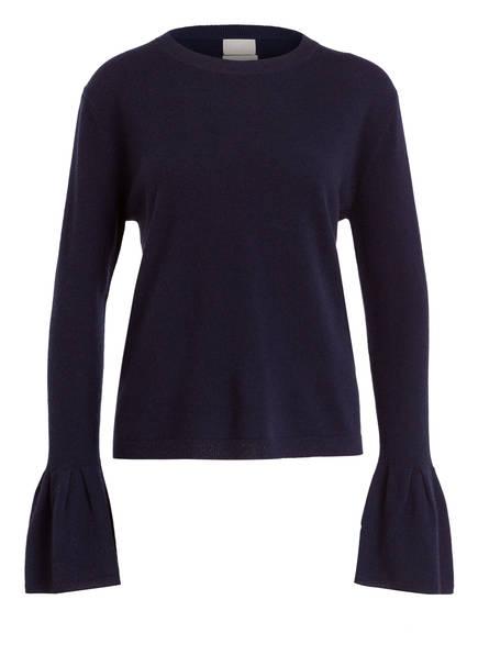 Mrs & HUGS Cashmere-Pullover, Farbe: NAVY (Bild 1)