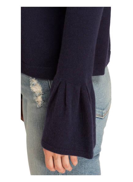 Hugs Navy Cashmere Mrs pullover amp; HYnwCHxU5q