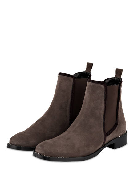 boots Chelsea Chelsea boots Darling Taupe Chelsea boots Darling Darling Harbour Harbour Chelsea Darling Harbour Taupe Harbour Taupe HIAq6