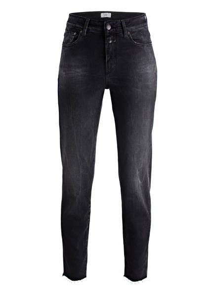 CLOSED Mom-Jeans DAY, Farbe: VZ  OPEN HEM DARK GREY (Bild 1)