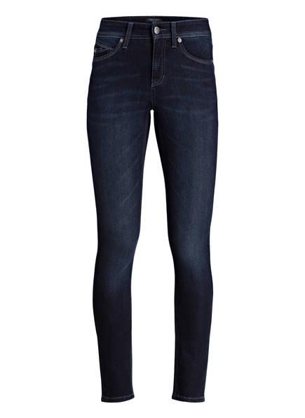 CAMBIO Skinny Jeans PARLA , Farbe: 5104 DEEP OCEAN USED (Bild 1)