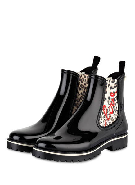 MARCCAIN Gummi-Boots, Farbe: 622 CROISSANT (Bild 1)