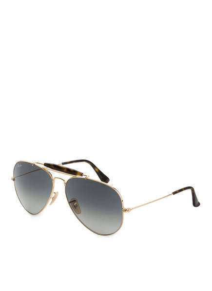 e9da5248fcb Sonnenbrille RB3029 OUTDOORSMAN II von Ray-Ban bei Breuninger kaufen