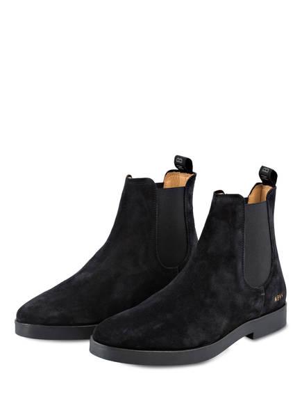 NUBIKK Chelsea-Boots, Farbe: SCHWARZ (Bild 1)