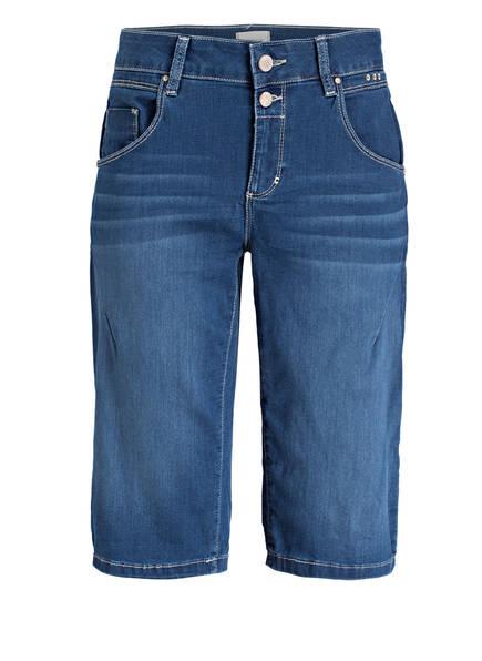 CARTOON Jeans-Bermudas, Farbe: MIDDLE/ BLUE/ DENIM (Bild 1)