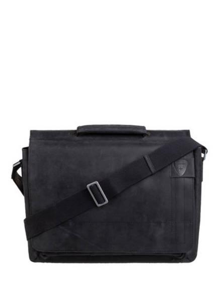 strellson Laptop-Tasche RICHMOND, Farbe: SCHWARZ (Bild 1)
