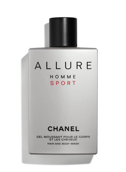 CHANEL ALLURE HOMME SPORT (Bild 1)