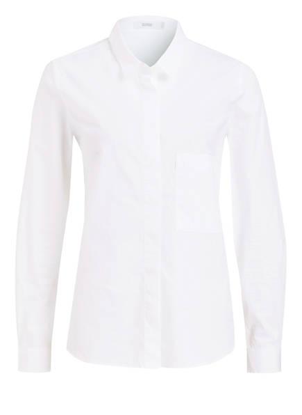 CLOSED Bluse , Farbe: WEISS (Bild 1)