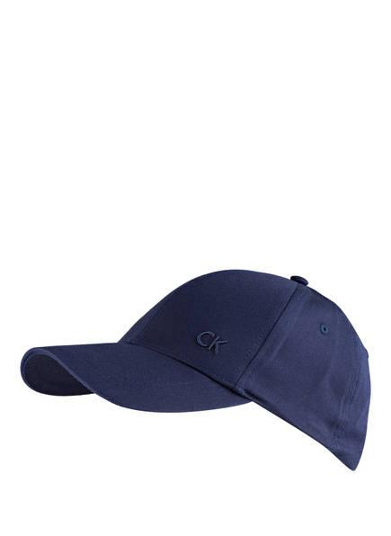 Calvin Klein Cap, Farbe: NAVY (Bild 1)