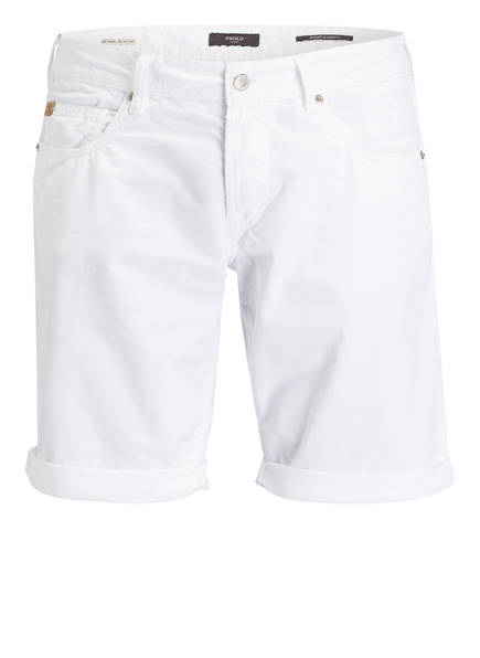 STAFF Shorts PAOLO, Farbe: WEISS (Bild 1)