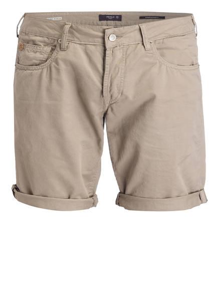 STAFF Shorts PAOLO, Farbe: BEIGE (Bild 1)