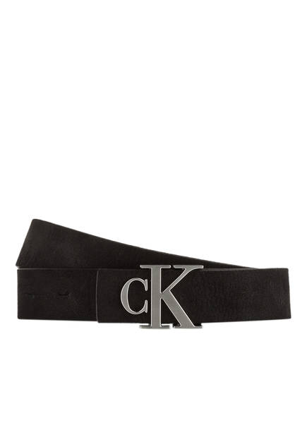 Calvin Klein Jeans Ledergürtel