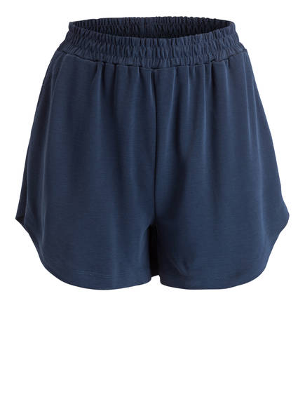 MOSS COPENHAGEN Shorts AYO, Farbe: DUNKELBLAU  (Bild 1)