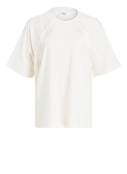 MOSS COPENHAGEN T-Shirt JULES , Farbe: ECRU (Bild 1)