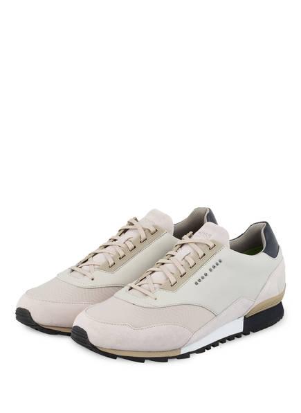 BOSS Sneaker ZEPHIR, Farbe: HELLGRAU/ BEIGE (Bild 1)