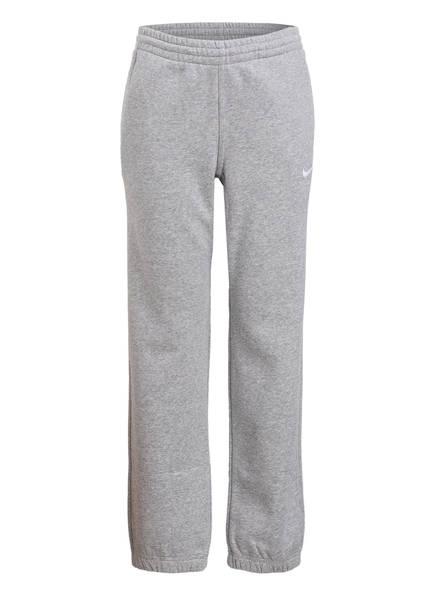 Nike Sweatpants N45, Farbe: GRAU MELIERT (Bild 1)