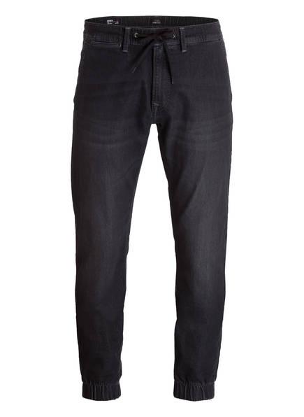 Slim Jeans Dark jeans Grey Cuffed Fit Slack Pepe IUZCqwZ