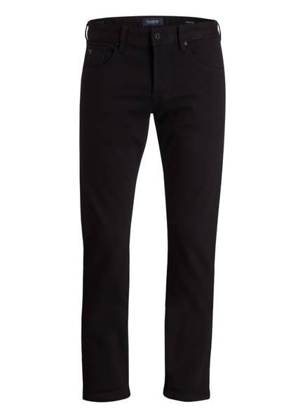 SCOTCH & SODA Jeans RALSTON Regular Slim Fit, Farbe: 1362 STAY BLACK (Bild 1)