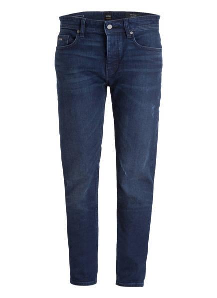 BOSS Jeans TABER Tapered Fit, Farbe: 420 MEDIUM BLUE (Bild 1)