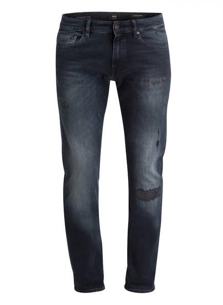 BOSS Jeans DELAWARE Slim Fit, Farbe: NAVY (Bild 1)