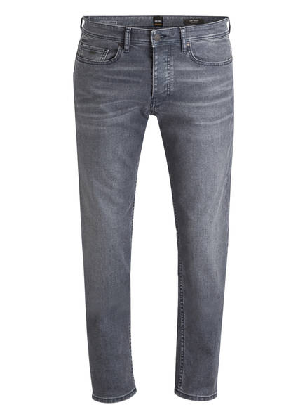 BOSS Jeans TABER Tapered Fit, Farbe: 020 GREY (Bild 1)