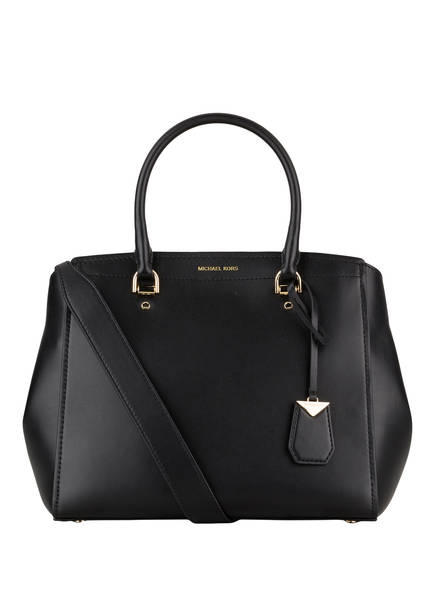 MICHAEL KORS Handtasche BENNING, Farbe: SCHWARZ (Bild 1)