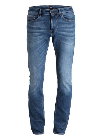 BOSS Jeans DELAWARE Slim Fit, Farbe: 428 MEDIUM BLUE (Bild 1)