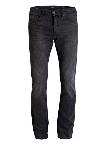 BOSS Jeans DELAWARE Slim Fit, Farbe: 008 BLACK (Bild 1)