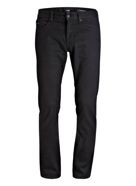 BOSS Jeans DELAWARE Slim Fit, Farbe: 002 BLACK (Bild 1)
