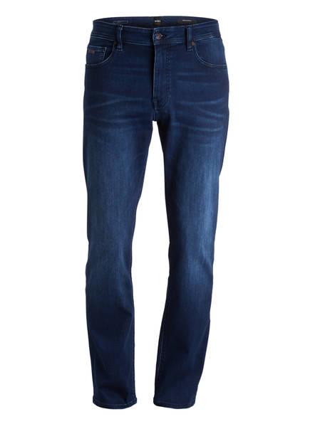 BOSS Jeans ALBANY Regular Fit, Farbe: 418 NAVY (Bild 1)