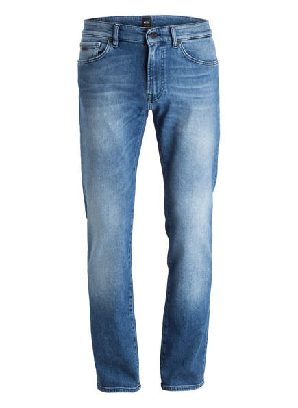 BOSS Jeans MAINE Regular Fit, Farbe: 436 BRIGHT BLUE (Bild 1)