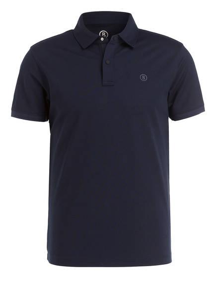 BOGNER Piqué-Poloshirt TIMO, Farbe: DUNKELBLAU (Bild 1)