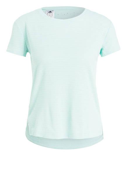 adidas T-Shirt FREELIFT CHILL , Farbe: MINT MELIERT  (Bild 1)