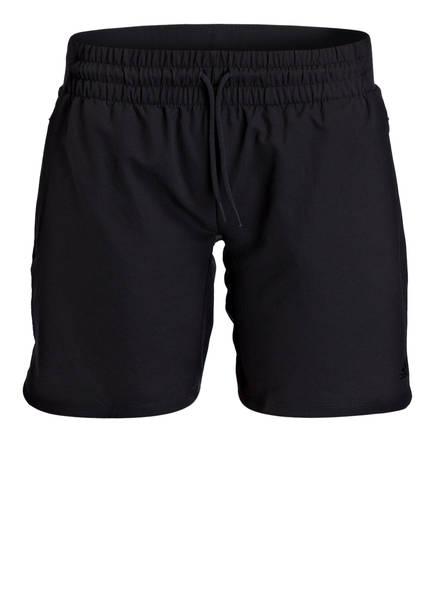 adidas Shorts, Farbe: SCHWARZ (Bild 1)