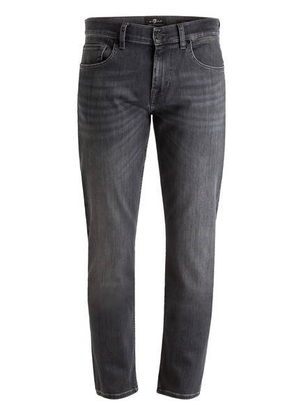 7 for all mankind Jeans SLIMMY Slim Fit, Farbe: PE GREY (Bild 1)
