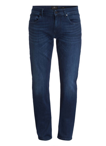 7 for all mankind Jeans SLIMMY Slim Fit, Farbe: INDIGO BLUE (Bild 1)