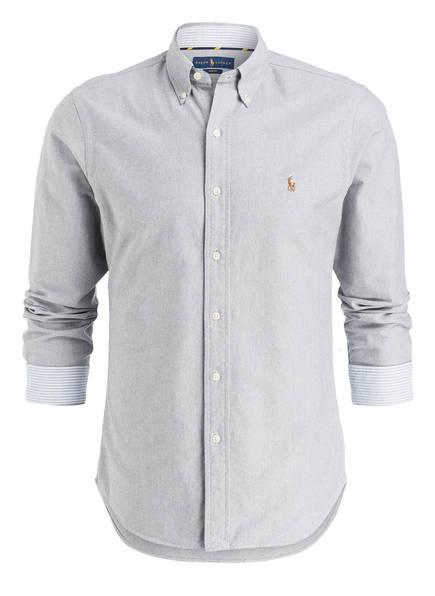 5672f3b3046d1f Oxford-Hemd Slim Fit von POLO RALPH LAUREN bei Breuninger kaufen