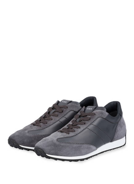TOD'S Sneaker, Farbe: GRAU (Bild 1)