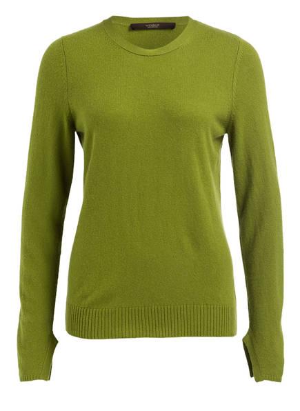 Grün Windsor Windsor pullover Cashmere Cashmere q1Y1vw