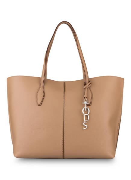 TOD'S Shopper JOY LARGE, Farbe: BEIGE (Bild 1)