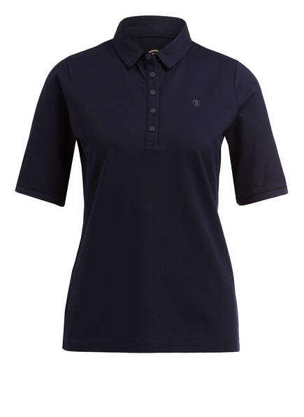 BOGNER Piqué-Poloshirt TAMMY-F, Farbe: DUNKELBLAU (Bild 1)