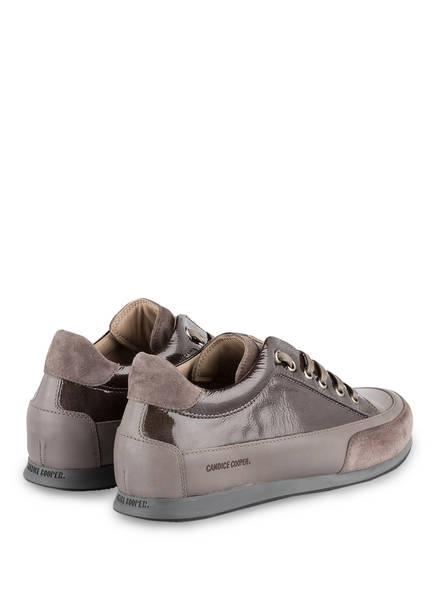 Cooper Candice Sneaker Candice Candice Sneaker Taupe Cooper Taupe Rock Rock SqYS1