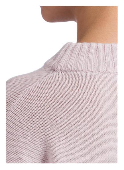 Fine Edge Hellrosa Fine pullover Fine pullover Cashmere Hellrosa Edge Hellrosa Cashmere pullover Edge Fine Cashmere Cashmere Edge q1fxdqAz